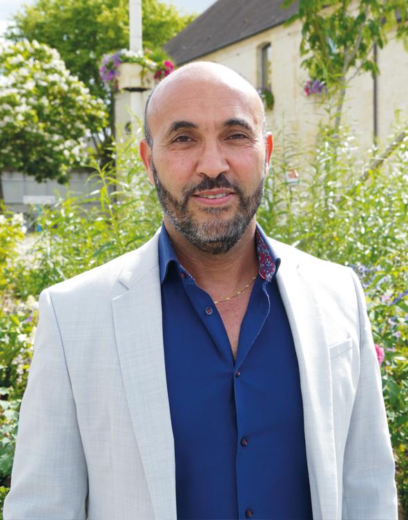 Mohamed Maâche