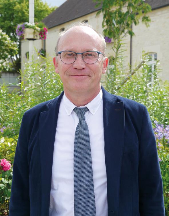 Pascal Esnouf