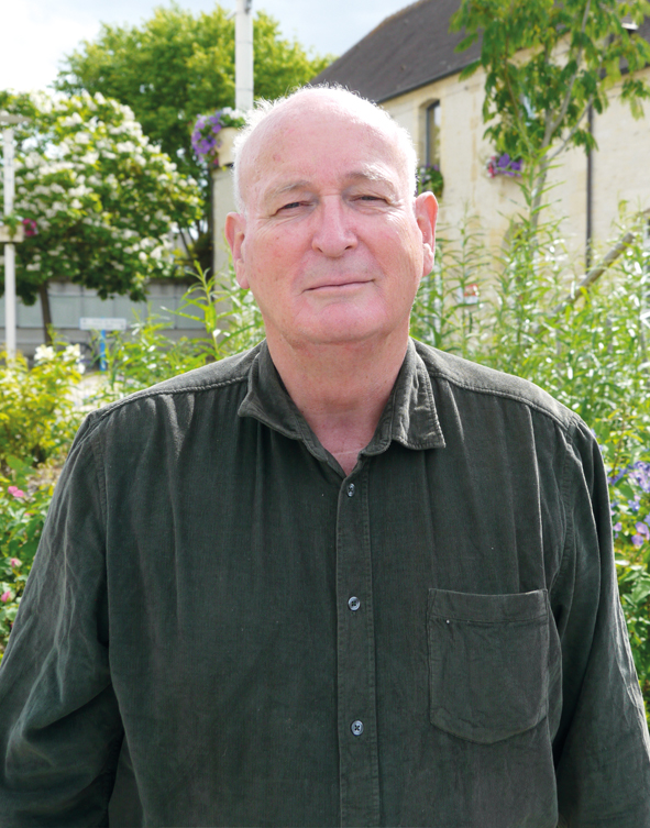 Yann Druet