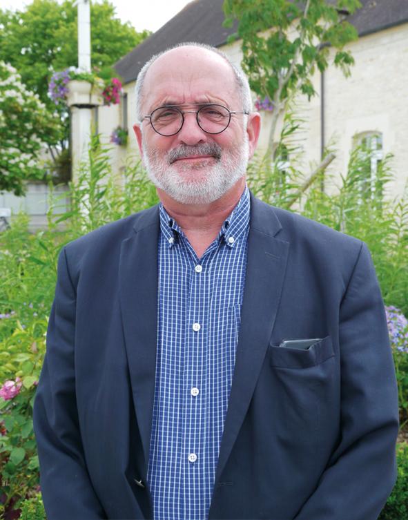 Philippe Girondel