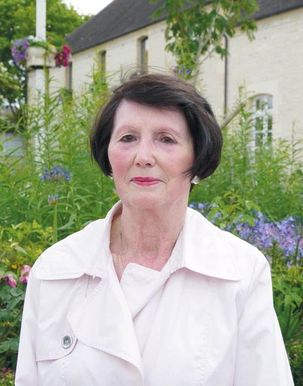 Jacqueline Bazille