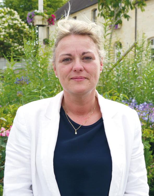Nadia Damart