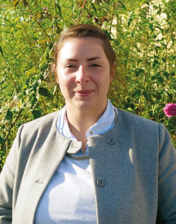 Justine PREVEL LAVIGNE