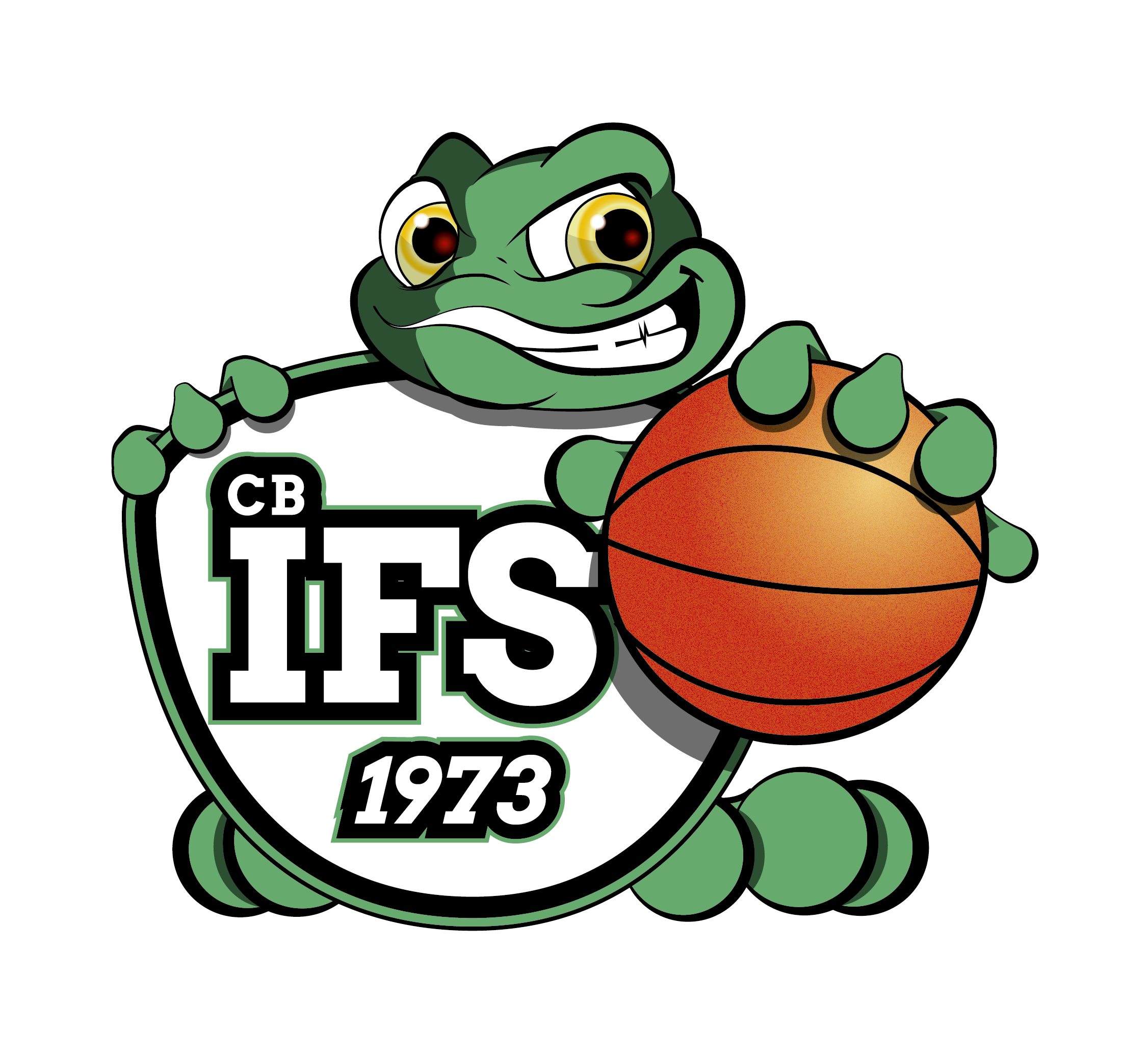Club de basket d'ifs