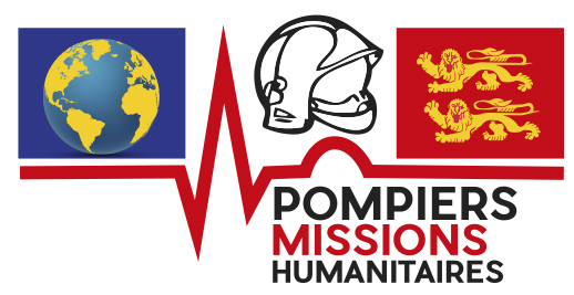 Pompiers Missions humanitaires
