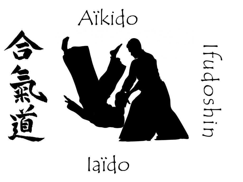 Ifudoshin dojo Aïkido & Iaïdo