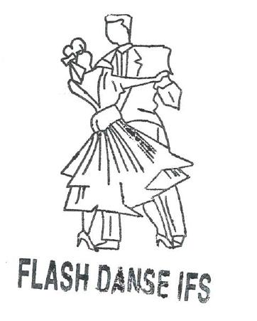 Flash danse ifs
